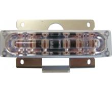 MODULE LED ORANGE 12/24V POUR RAMPE XPERT